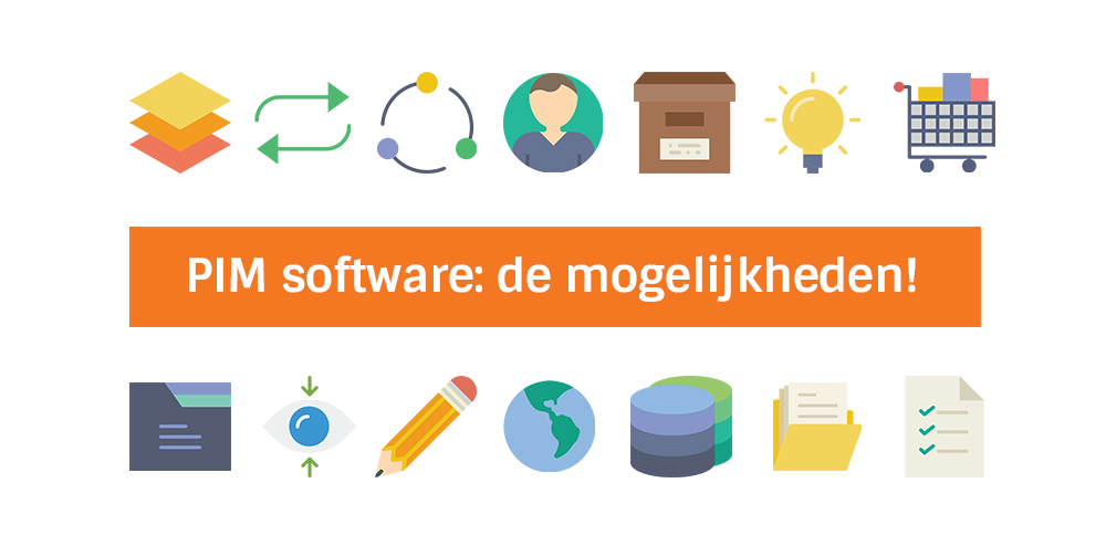 pim software